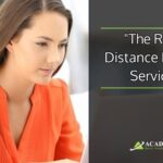 The Rise of Distance Learning Services
