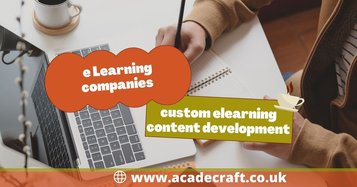 How Does It Help eLearning Orgs in Benefitting Learners?