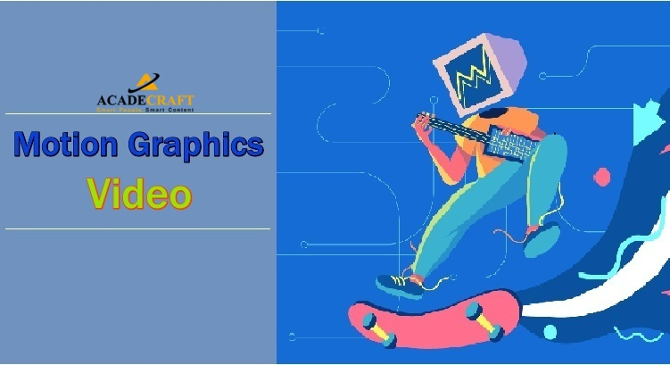 Motion Graphics Services