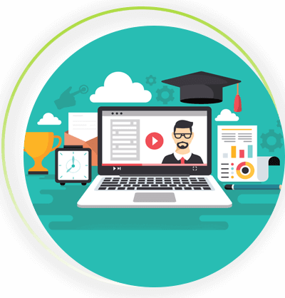 Online Gamification in education in USA