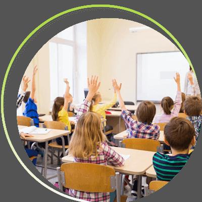 Professional curriculum development services company