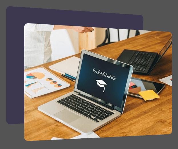 custom e learning solutions