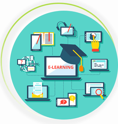 E learning Voice over Services
