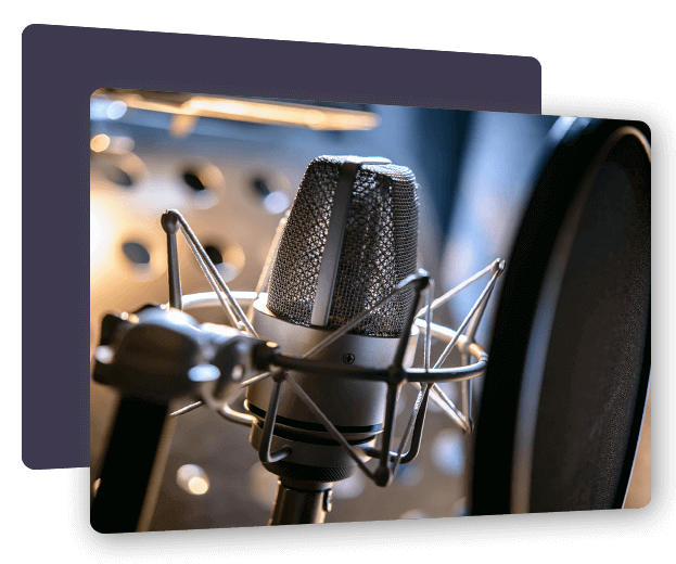 use cases Voice over Service