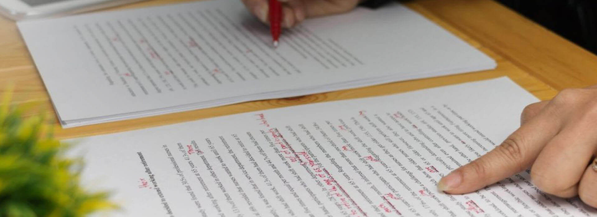 Higher Education Copy Editing Services Copyediting services